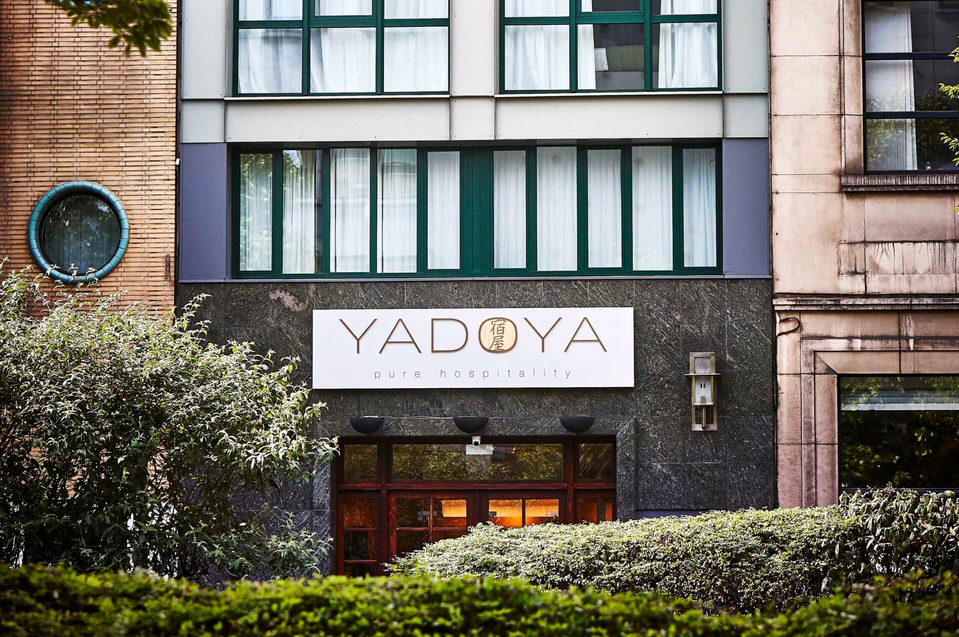 Phicap Hôtel Yadoya