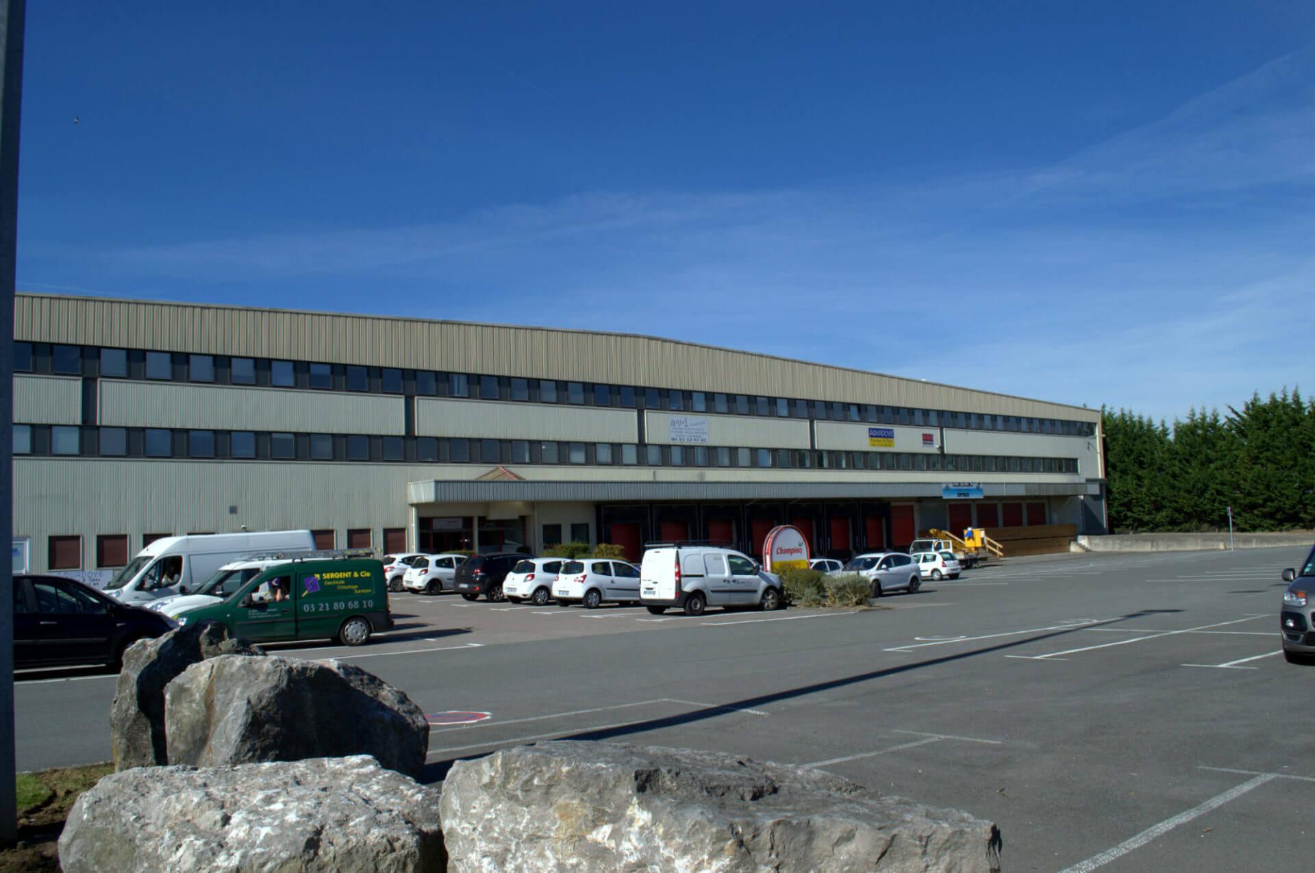 Phicap Centre Novotek
