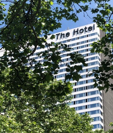 Phicap The Hotel