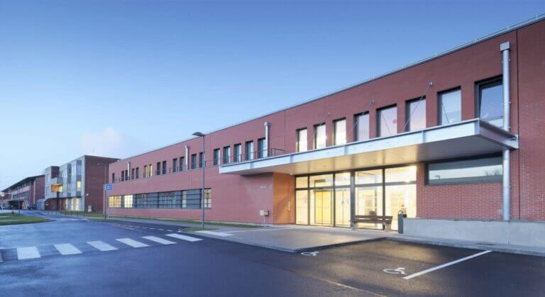 Phicap Centre Hospitalier Le Quesnoy