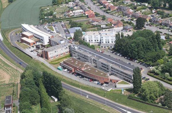 Phicap Hospital Center Le Quesnoy